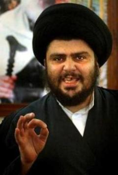 The Prophecy: Moqtada al-Sadr the Antichrist
